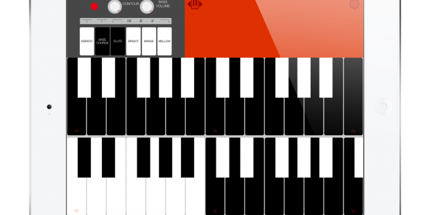 Combo Organ Model V is a musical keyboard app for iPad/iPhone/iPod touch that simulates the electric transistor organ is called a Combo Organ.  sc 1 st  insideout.co.jp & The Doors u201cLight My Fireu201d / Combo Organ Model V   Vintage Keys Apps