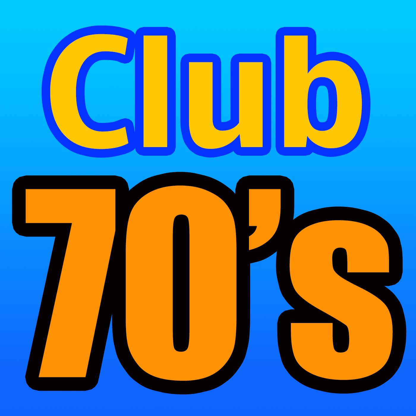 70年代クラブ